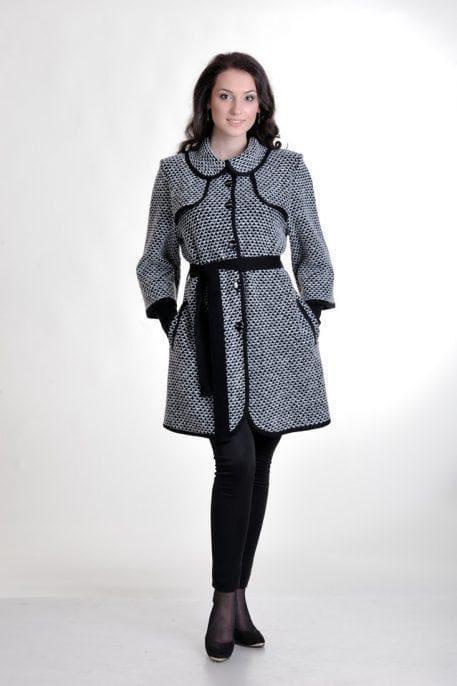 Пальто БВ 574
