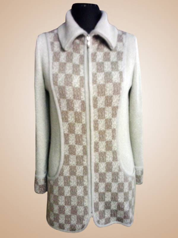 Пальто БВ 500 Амина