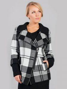 Куртка БВ 382 Кира