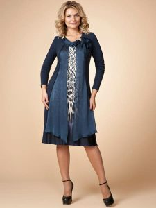 Платье Олси 01099