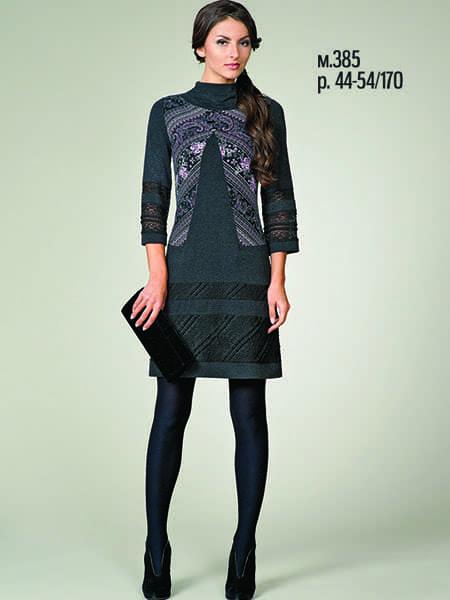 Платье Мелиссена 385