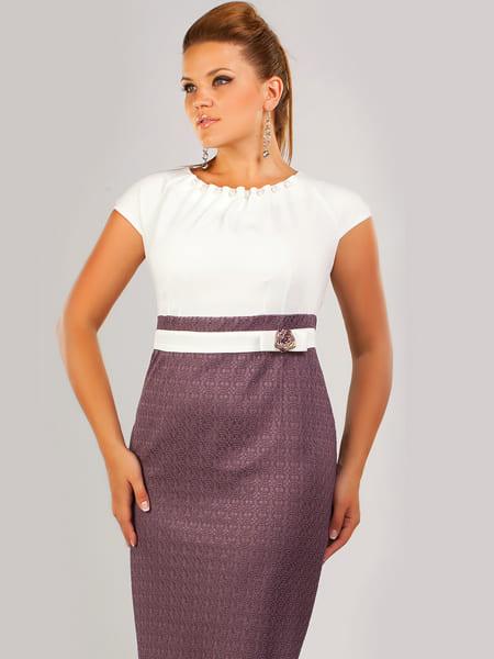Платье Стиль Ром 979