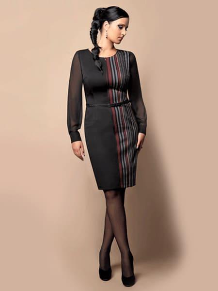 Платье Гизарт 1023