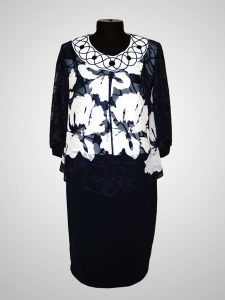 Платье Стиль Ром 1024