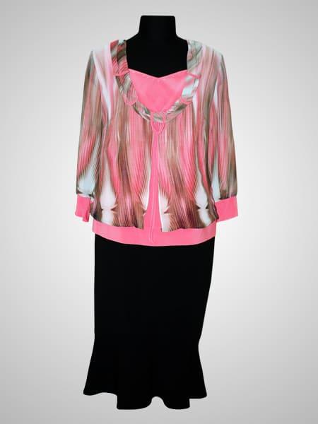 Платье Стиль Ром 1002