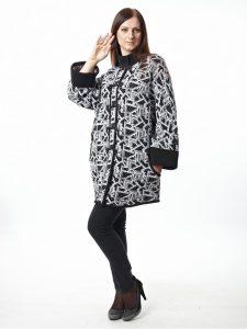 Пальто БВ 274 Гусарка