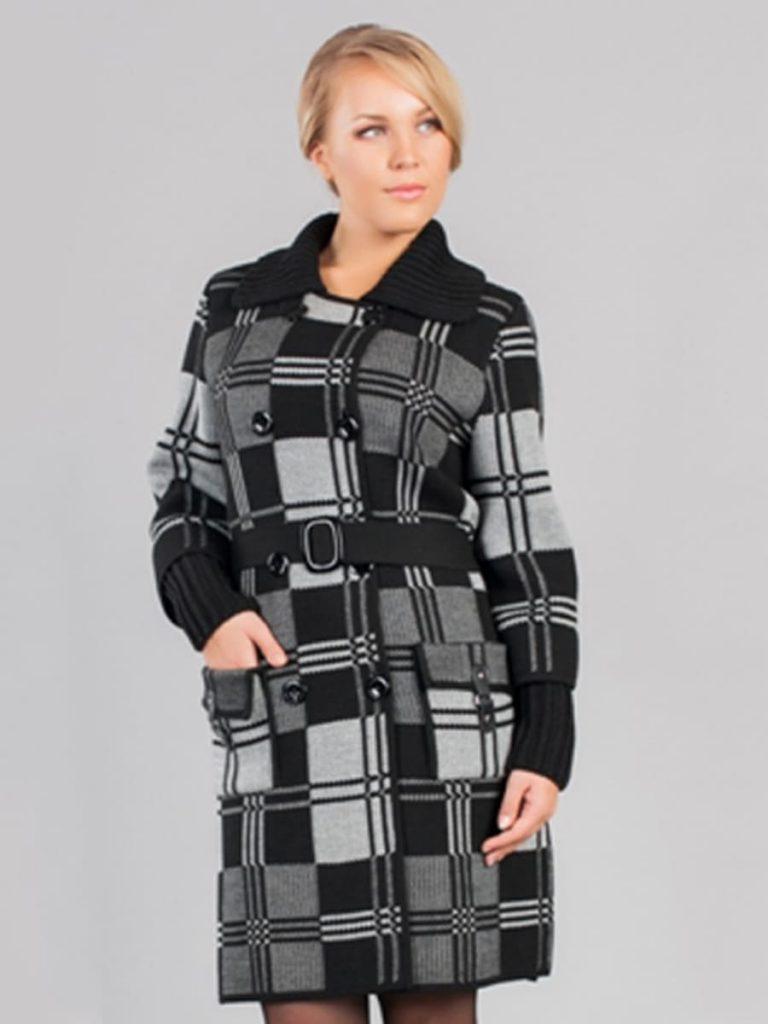 Пальто БВ 410 Ирина