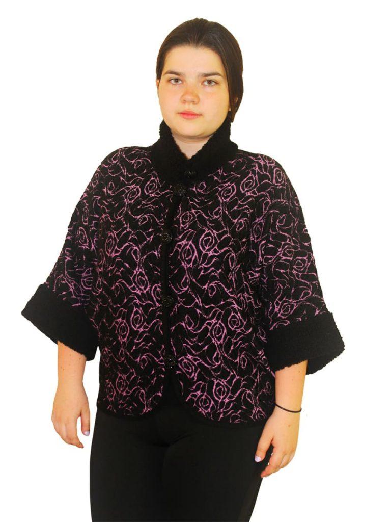 Куртка Тр 738 Ванесса-1