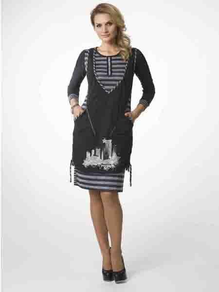Платье Олси 05015
