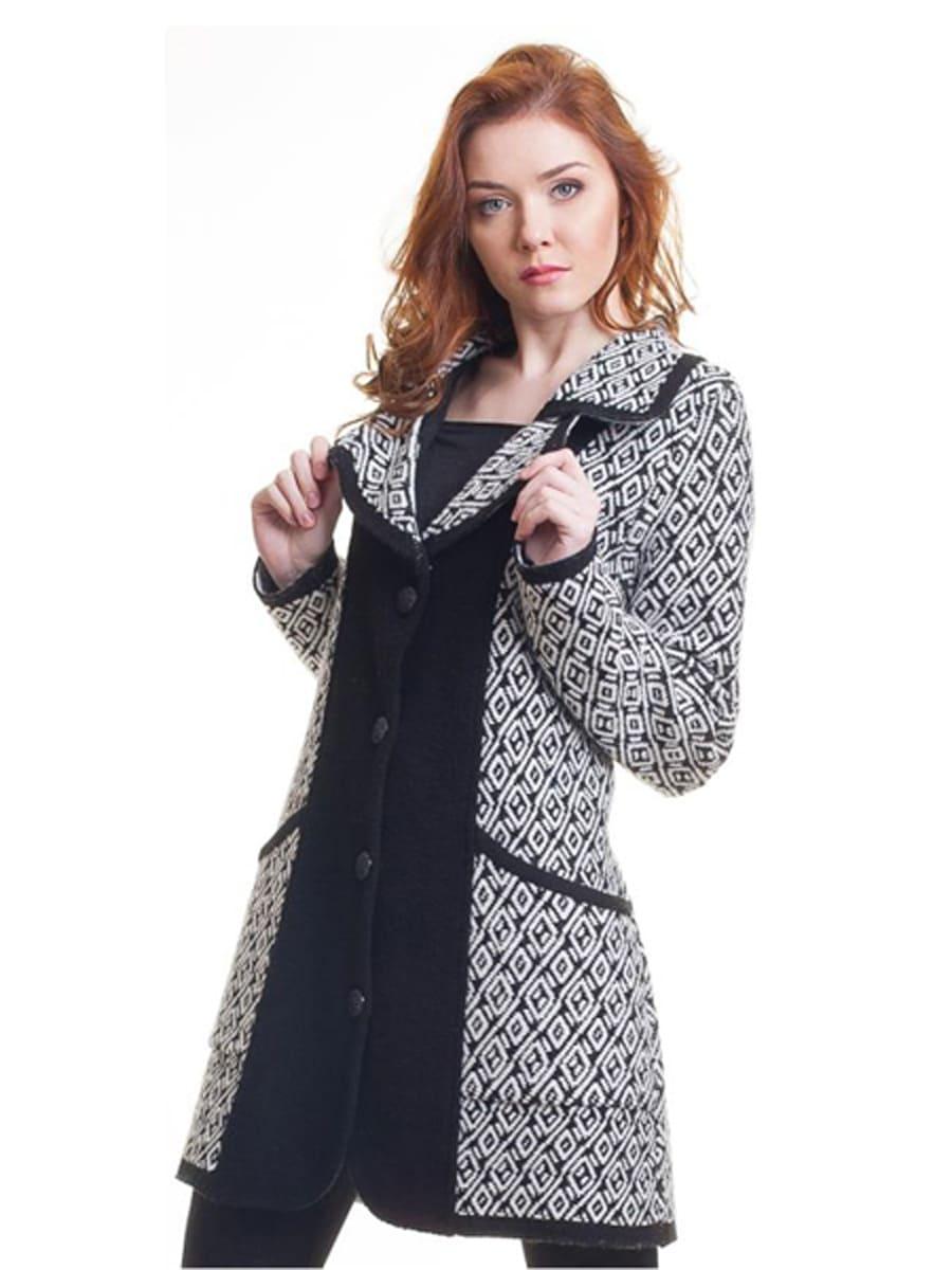 Пальто БВ 508 Маргарита