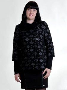 Жакет БВ 587