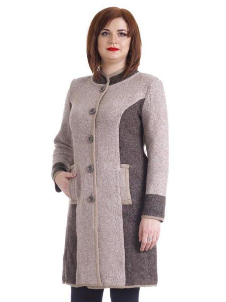 Пальто БВ 705