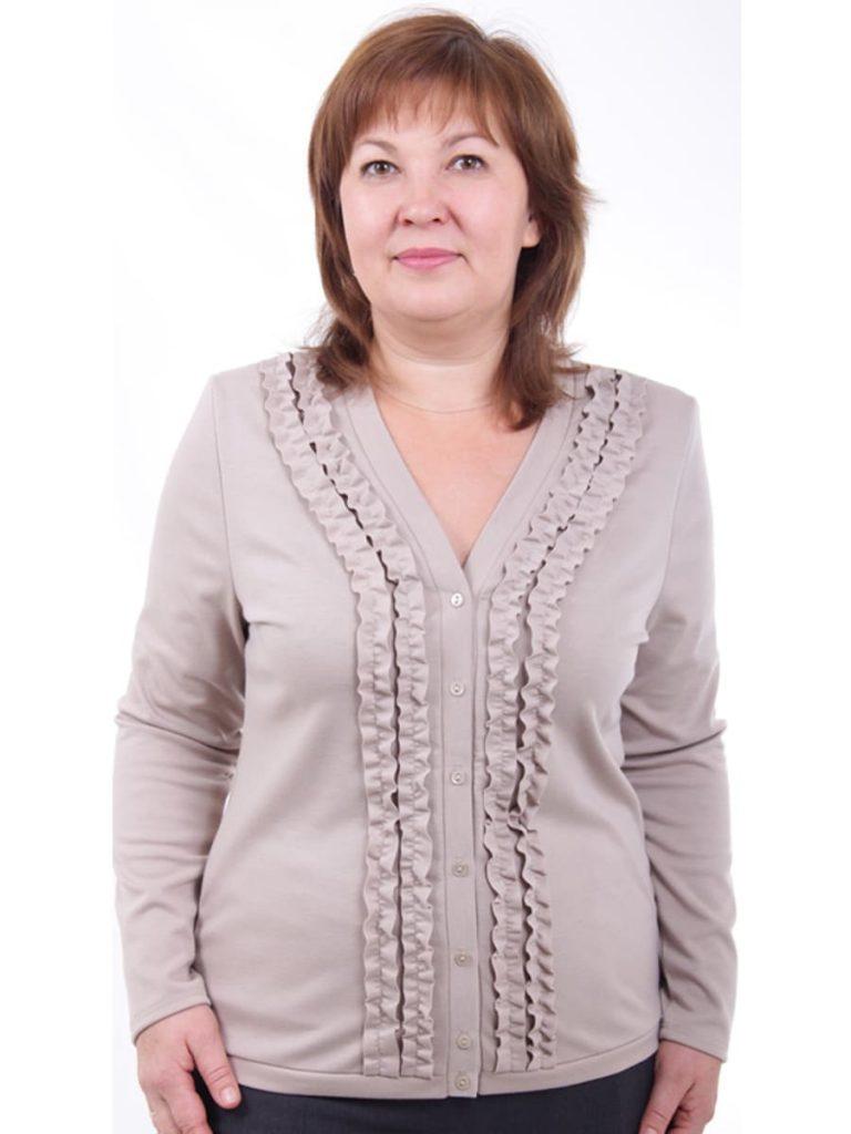 Жакет Ш П950