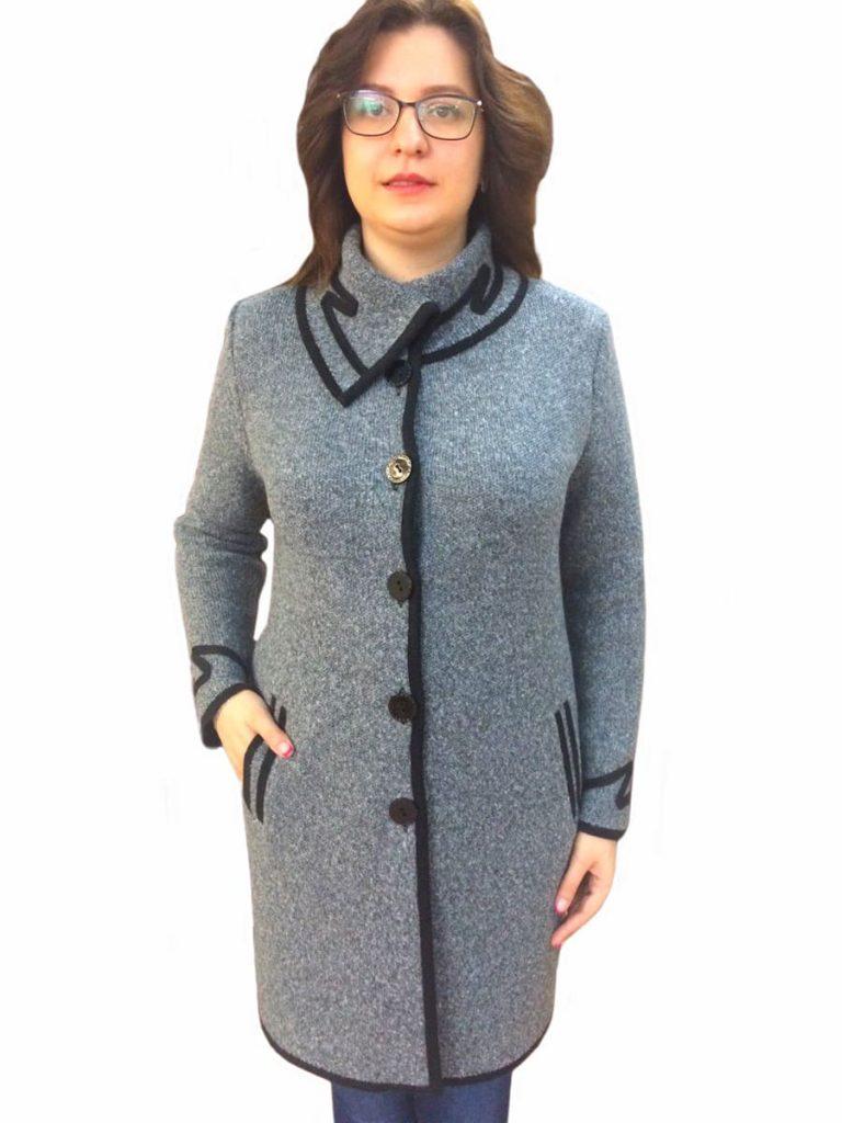 Пальто БВ 886