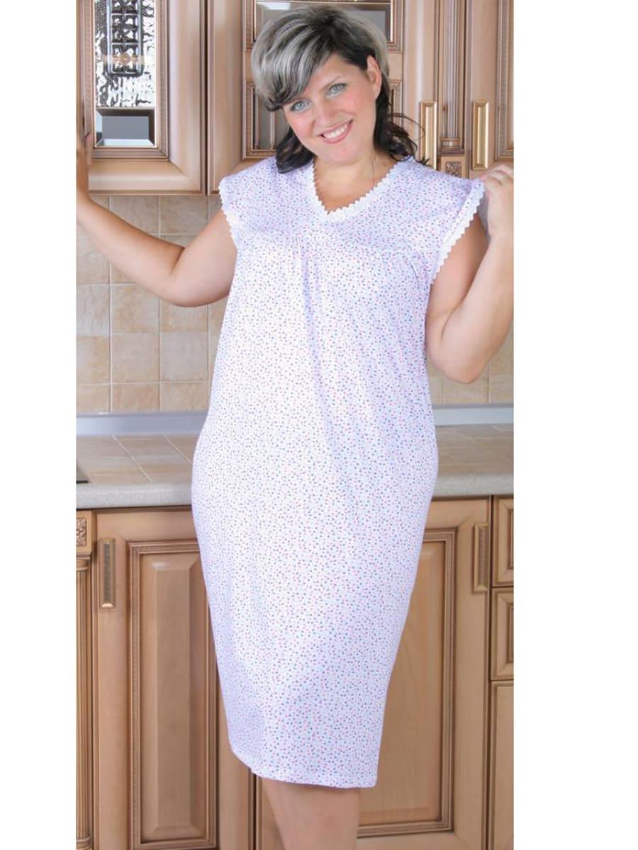 Сорочка женская 5206