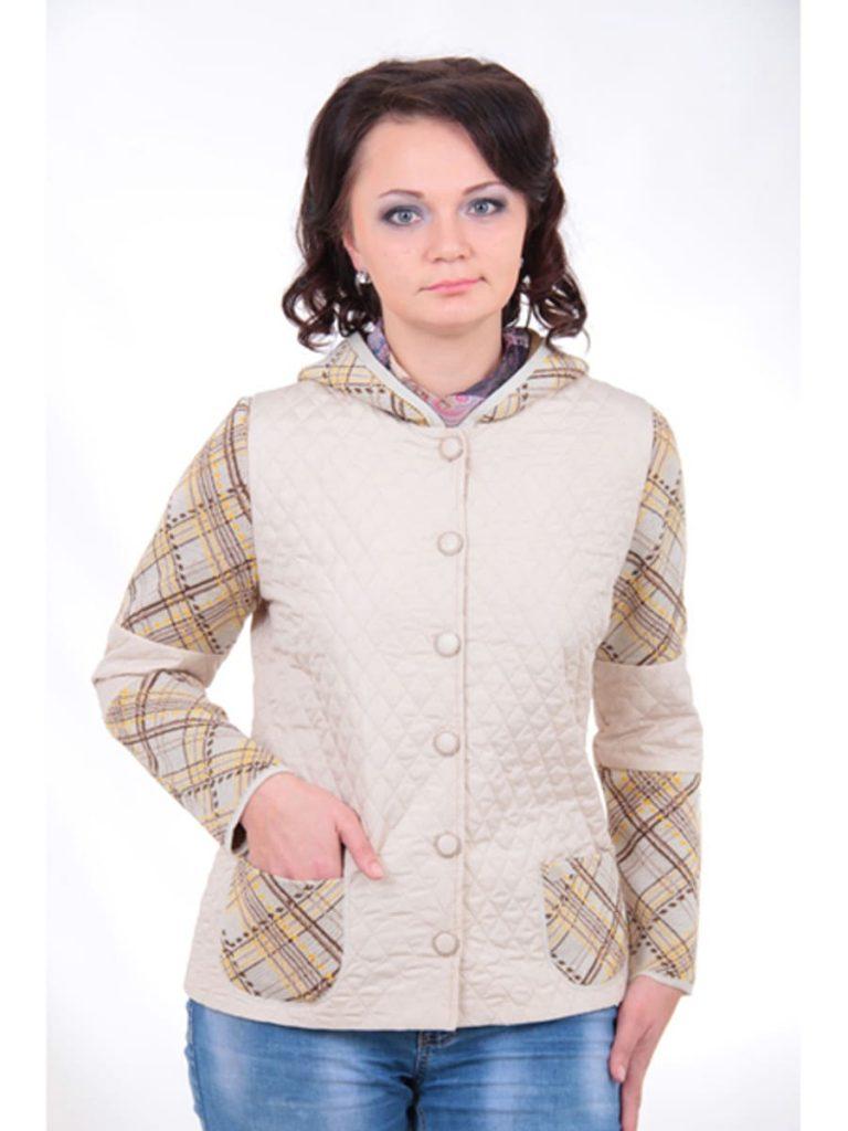 Куртка Ш 2236