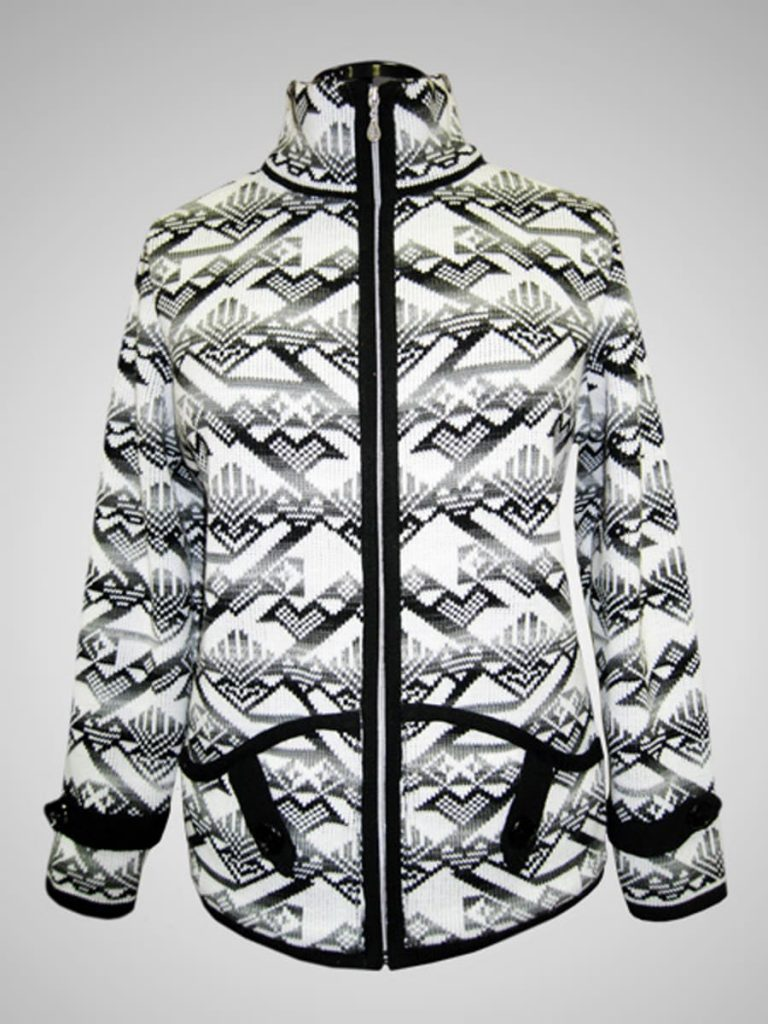 Куртка Ан ж 80