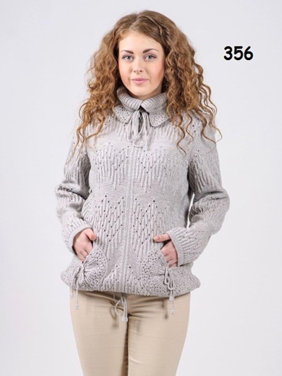 Жакет д 356