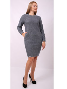 Платье Ш 859-1
