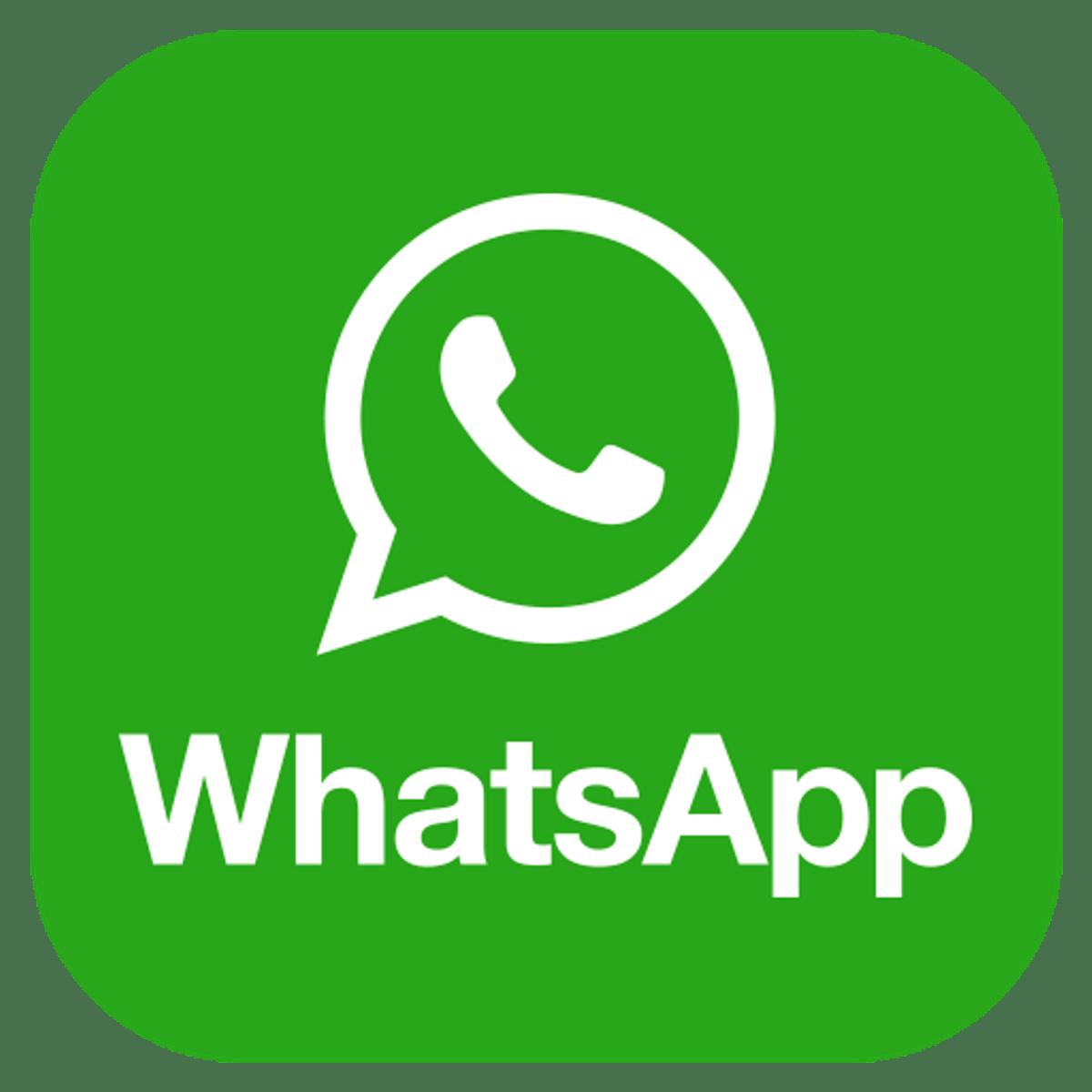 Наш менеджер в WhatsApp