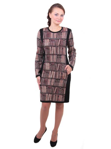 Платье Ш 055
