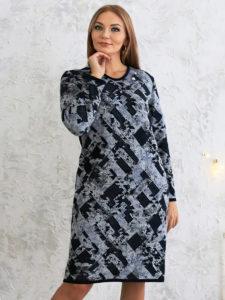 Платье Ш 1116