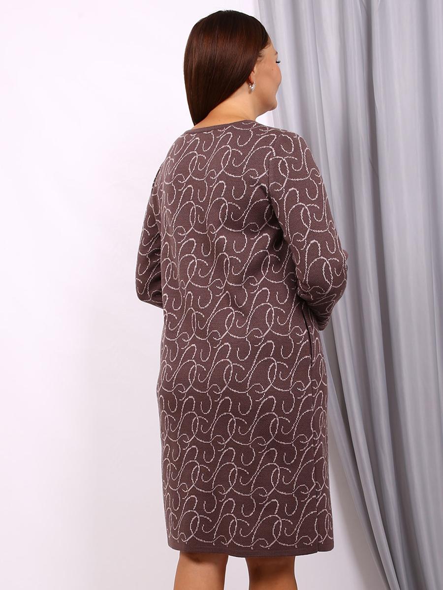 Платье Шар 1270