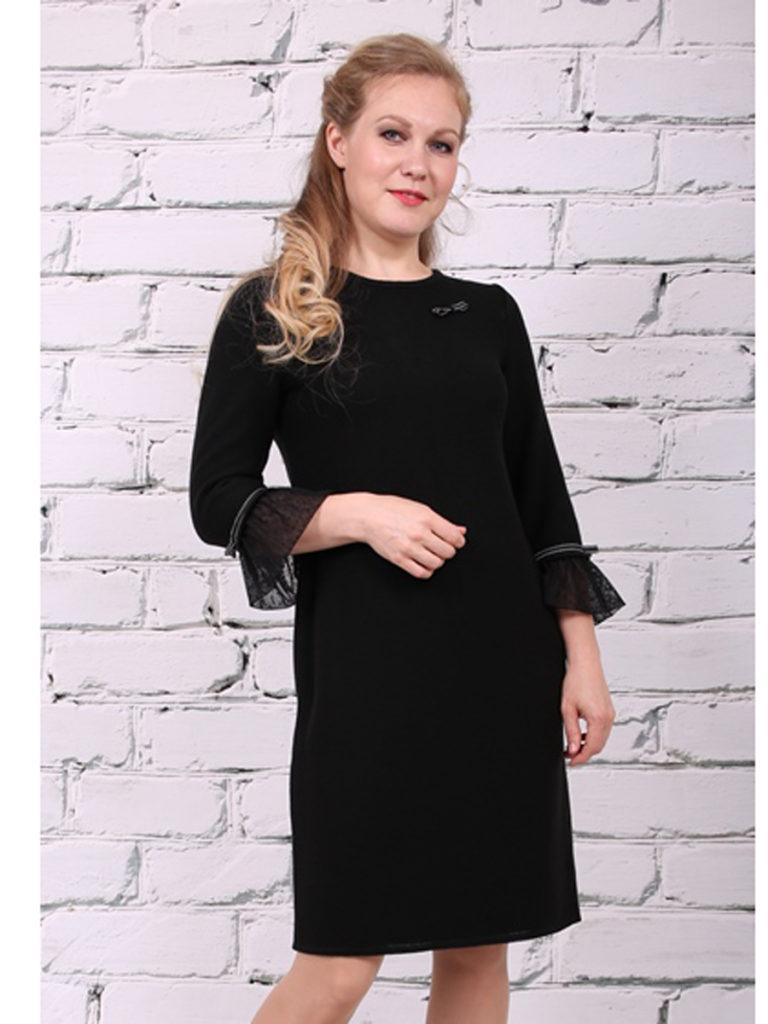 Платье Шар 908-1